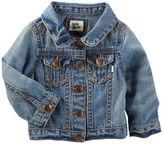 Osh Kosh Denim Jacket - Blue Skies Wash