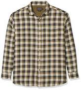 Pendleton Men's Fairbanks Woven Shirt