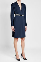 By Malene Birger Doloras Dress with Belt