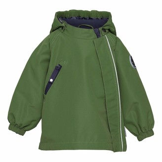 Racoon Baby Boys' Jacket Ss