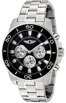 I by Invicta 43619-001 Men's Chronograph Stainless Steel