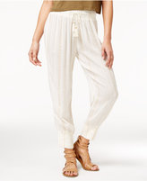 American Rag Printed Soft Pants, Only at Macy's