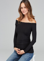 Isabella Oliver Croft Maternity Top