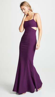 LIKELY Tamarelli Gown