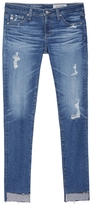 AG Jeans The Legging Ankle Jean In 14 Years Radiant