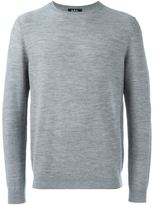 A.P.C. crew neck sweater - men - Merino - XL
