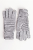 Dynamite Basic Knitted Tech Gloves