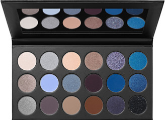 Morphe 18A Blue Ya Away Artistry Palette
