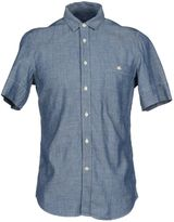 M.Grifoni Denim Denim shirts