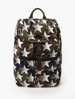 Valentino Camustar Packable Backpack