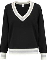 Madeleine Thompson Hulford cashmere sweater