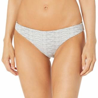 Eberjey Women's Lines Annia Bikini Bottom