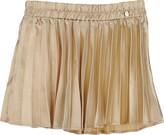 MICROBE Skirts - Item 35331291