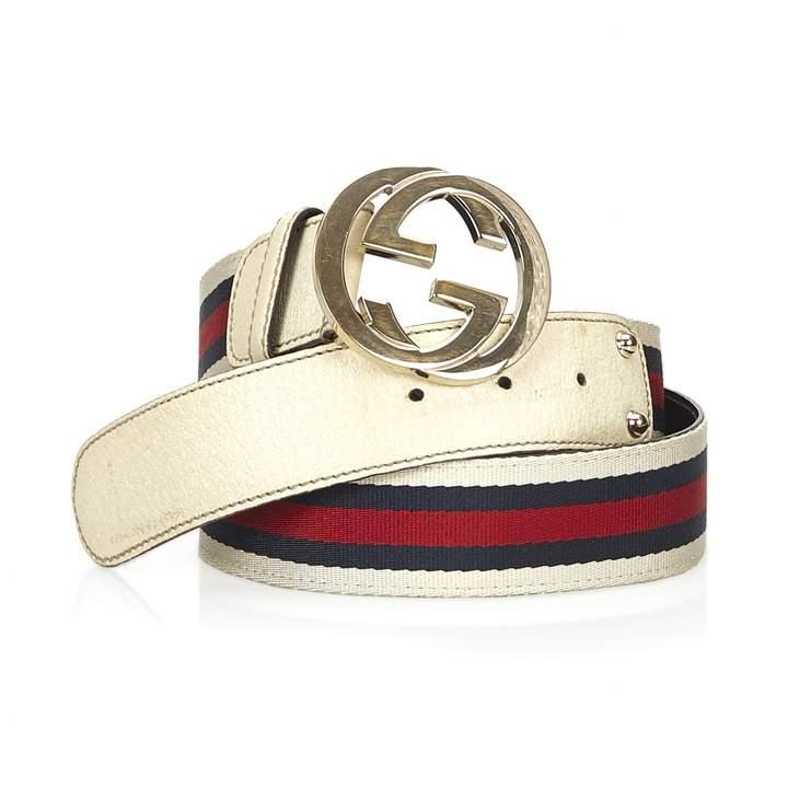 e2a9ba85f13 Gold Belts For Women - ShopStyle UK