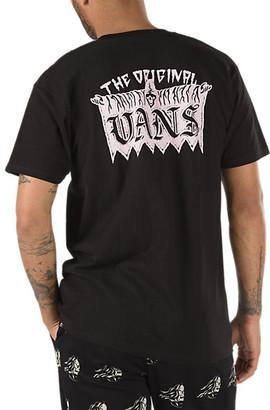 Vans Welcome Committee T-Shirt