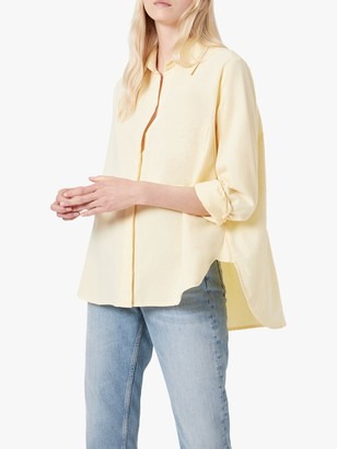 French Connection Cotton Oxford Shirt