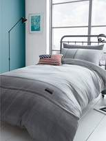 Catherine Lansfield Denim Duvet Cover Set
