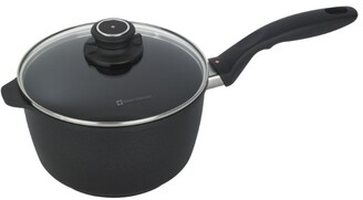 Swiss Diamond Induction Non-Stick Saucepan (20Cm)