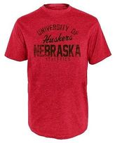 Nebraska Cornhuskers Men's Heather T-Shirt