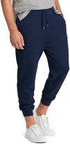 Ralph Lauren Cotton-blend-jersey Jogger