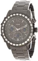 GUESS GUESS? Men's U0016L3 Stainless-Steel Quartz Watch