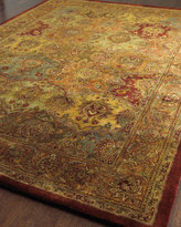 """Horchow Moroccan Rug, 8'3"""" x 11'6"""""""