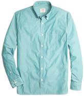 Brooks Brothers Stripe Broadcloth Sport Shirt