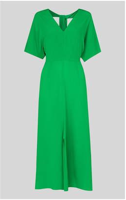 Whistles Zelena Dress