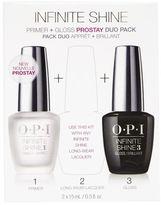 OPI Infinite Shine ProStay Duo Pack