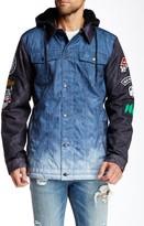 Diesel 686 Male Jacket