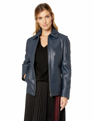 Excelled Leather Excelled Women's Lambskin Scuba