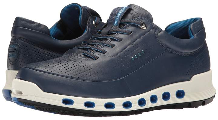 Ecco Sport Cool 2.0 Leather GTX Men's Lace up casual Shoes
