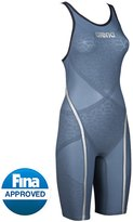 Arena Powerskin Carbon Ultra Open Back Tech Suit Swimsuit 8146831