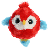 Aurora World Lora Plush Toy