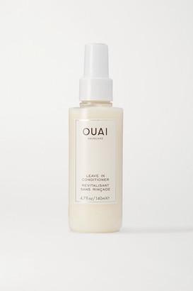 Ouai Leave In Conditioner, 140ml