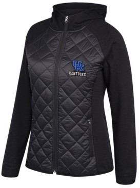 Top of the World Women's Kentucky Wildcats Quilted Jacket