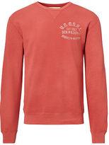 Denim & Supply Ralph Lauren Cotton French Terry Sweatshirt