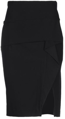 Annarita N. 3/4 length skirt