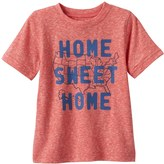 "Jumping Beans Baby Boy Jumping Beans® ""Home Sweet Home"" Graphic Tee"