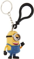 Despicable Me Official 3D Minion Stuart Keyring