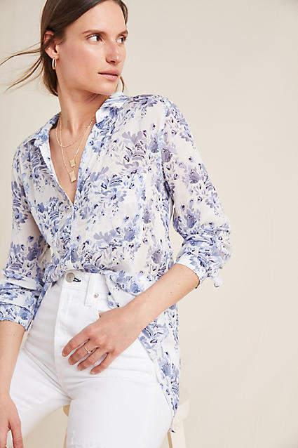 09f2b49ee7b Cloth & Stone Women's Tops - ShopStyle