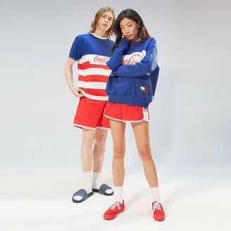 Tommy Hilfiger Pure Cotton Coca-Cola Stripe T-Shirt