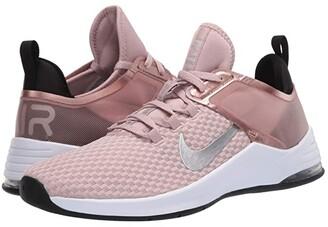 Nike Bella TR 2 (Stone Mauve/Metallic Silver/Black) Women's Cross Training Shoes