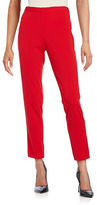 Calvin Klein Tapered Ankle Length Pants