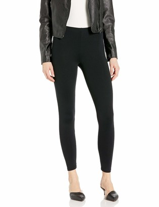 "David Lerner Women's Basic 9"" Rise Legging"