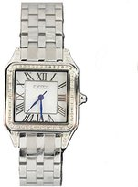 Croton Women's Swiss Watch, Color:Stainless Steel (Model: CN207512SSMP)