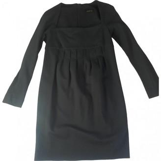 Jo No Fui Grey Viscose Dresses