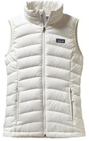 Patagonia Windproof & Water Resistant Down Sweater Vest (Little Girls & Big Girls)