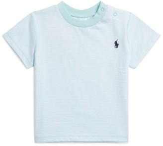 Ralph Lauren Kids Stripe T-Shirt