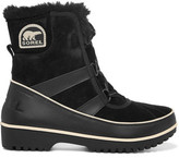 Sorel Tivoli IiTM Waterproof Suede And Leather Boots
